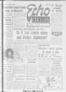 "Echo Dnia : dziennik RSW ""Prasa-Książka-Ruch"" 1977, R.7, nr 61"