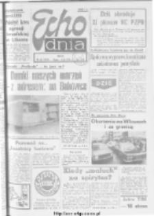 "Echo Dnia : dziennik RSW ""Prasa-Książka-Ruch"" 1977, R.7, nr 62"