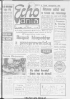 "Echo Dnia : dziennik RSW ""Prasa-Książka-Ruch"" 1977, R.7, nr 71"