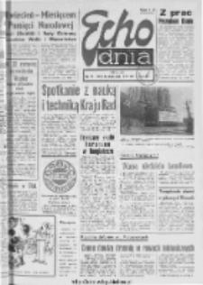 "Echo Dnia : dziennik RSW ""Prasa-Książka-Ruch"" 1977, R.7, nr 75"