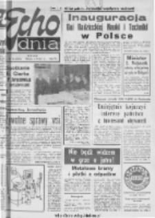 "Echo Dnia : dziennik RSW ""Prasa-Książka-Ruch"" 1977, R.7, nr 76"