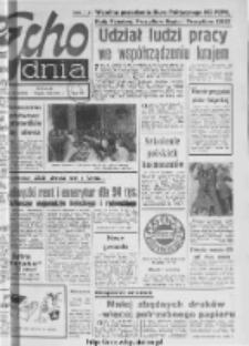 "Echo Dnia : dziennik RSW ""Prasa-Książka-Ruch"" 1977, R.7, nr 79"