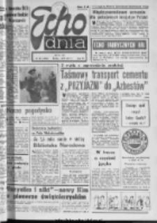 "Echo Dnia : dziennik RSW ""Prasa-Książka-Ruch"" 1977, R.7, nr 82"