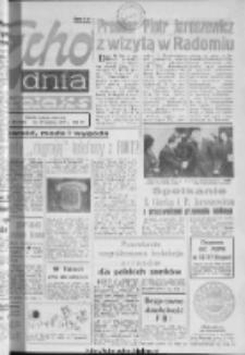 "Echo Dnia : dziennik RSW ""Prasa-Książka-Ruch"" 1977, R.7, nr 85"