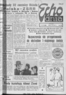 "Echo Dnia : dziennik RSW ""Prasa-Książka-Ruch"" 1977, R.7, nr 90"