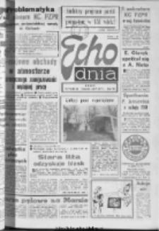 "Echo Dnia : dziennik RSW ""Prasa-Książka-Ruch"" 1977, R.7, nr 95"