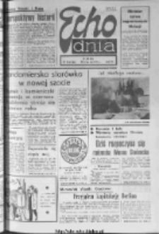 "Echo Dnia : dziennik RSW ""Prasa-Książka-Ruch"" 1977, R.7, nr 99"