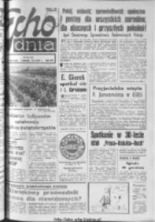 "Echo Dnia : dziennik RSW ""Prasa-Książka-Ruch"" 1977, R.7, nr 106"
