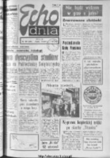 "Echo Dnia : dziennik RSW ""Prasa-Książka-Ruch"" 1977, R.7, nr 107"