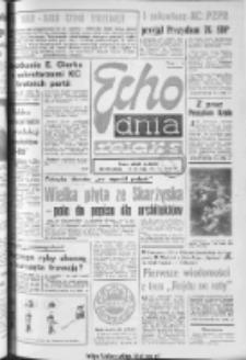 "Echo Dnia : dziennik RSW ""Prasa-Książka-Ruch"" 1977, R.7, nr 108"