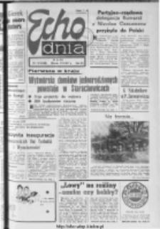 "Echo Dnia : dziennik RSW ""Prasa-Książka-Ruch"" 1977, R.7, nr 110"