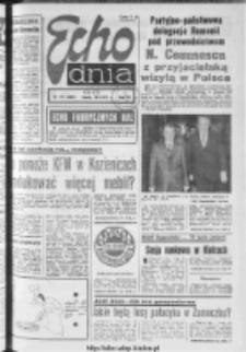 "Echo Dnia : dziennik RSW ""Prasa-Książka-Ruch"" 1977, R.7, nr 111"