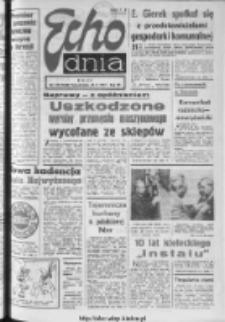 "Echo Dnia : dziennik RSW ""Prasa-Książka-Ruch"" 1977, R.7, nr 115"