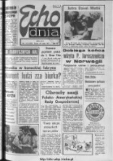 "Echo Dnia : dziennik RSW ""Prasa-Książka-Ruch"" 1977, R.7, nr 117"