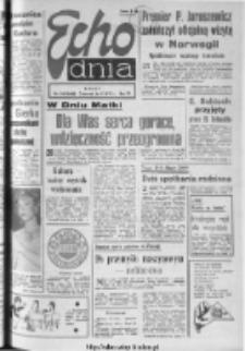 "Echo Dnia : dziennik RSW ""Prasa-Książka-Ruch"" 1977, R.7, nr 118"