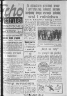 "Echo Dnia : dziennik RSW ""Prasa-Książka-Ruch"" 1977, R.7, nr 120"