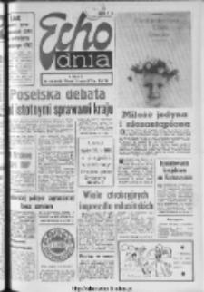 "Echo Dnia : dziennik RSW ""Prasa-Książka-Ruch"" 1977, R.7, nr 122"