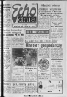 "Echo Dnia : dziennik RSW ""Prasa-Książka-Ruch"" 1977, R.7, nr 123"