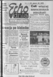 "Echo Dnia : dziennik RSW ""Prasa-Książka-Ruch"" 1977, R.7, nr 129"