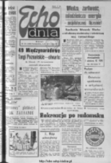 "Echo Dnia : dziennik RSW ""Prasa-Książka-Ruch"" 1977, R.7, nr 131"