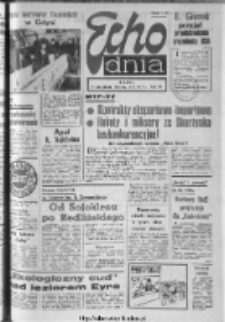"Echo Dnia : dziennik RSW ""Prasa-Książka-Ruch"" 1977, R.7, nr 132"