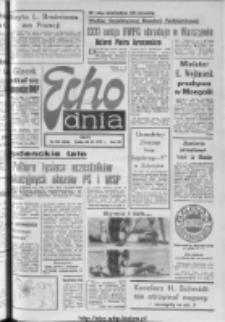 "Echo Dnia : dziennik RSW ""Prasa-Książka-Ruch"" 1977, R.7, nr 139"