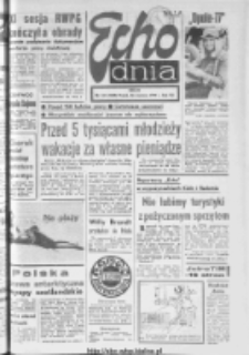 "Echo Dnia : dziennik RSW ""Prasa-Książka-Ruch"" 1977, R.7, nr 141"