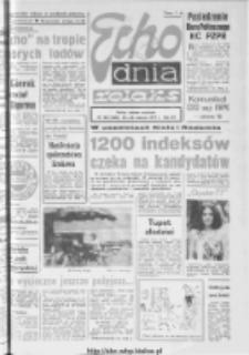 "Echo Dnia : dziennik RSW ""Prasa-Książka-Ruch"" 1977, R.7, nr 142"