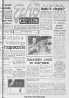 "Echo Dnia : dziennik RSW ""Prasa-Książka-Ruch"" 1977, R.7, nr 148"