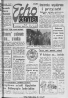 "Echo Dnia : dziennik RSW ""Prasa-Książka-Ruch"" 1977, R.7, nr 150"