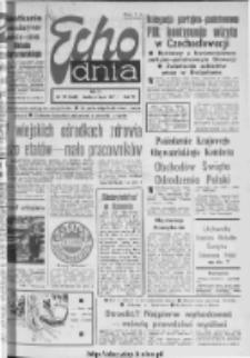 "Echo Dnia : dziennik RSW ""Prasa-Książka-Ruch"" 1977, R.7, nr 151"