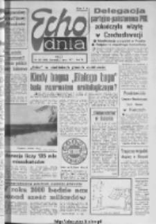 "Echo Dnia : dziennik RSW ""Prasa-Książka-Ruch"" 1977, R.7, nr 152"