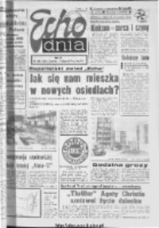 "Echo Dnia : dziennik RSW ""Prasa-Książka-Ruch"" 1977, R.7, nr 158"