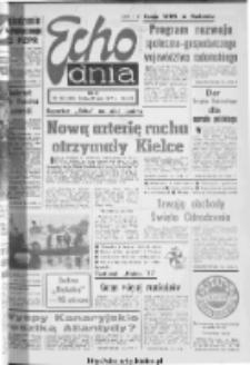 "Echo Dnia : dziennik RSW ""Prasa-Książka-Ruch"" 1977, R.7, nr 163"