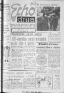 "Echo Dnia : dziennik RSW ""Prasa-Książka-Ruch"" 1977, R.7, nr 175"