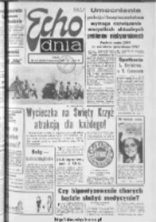 "Echo Dnia : dziennik RSW ""Prasa-Książka-Ruch"" 1977, R.7, nr 176"
