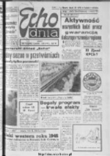 "Echo Dnia : dziennik RSW ""Prasa-Książka-Ruch"" 1977, R.7, nr 179"