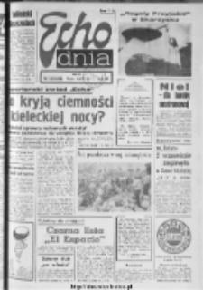 "Echo Dnia : dziennik RSW ""Prasa-Książka-Ruch"" 1977, R.7, nr 180"