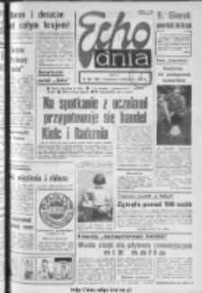 "Echo Dnia : dziennik RSW ""Prasa-Książka-Ruch"" 1977, R.7, nr 182"