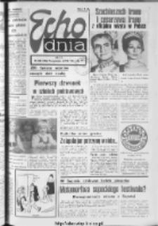 "Echo Dnia : dziennik RSW ""Prasa-Książka-Ruch"" 1977, R.7, nr 188"
