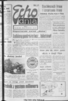 "Echo Dnia : dziennik RSW ""Prasa-Książka-Ruch"" 1977, R.7, nr 189"