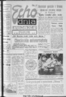 "Echo Dnia : dziennik RSW ""Prasa-Książka-Ruch"" 1977, R.7, nr 193"