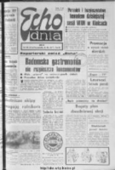 "Echo Dnia : dziennik RSW ""Prasa-Książka-Ruch"" 1977, R.7, nr 194"