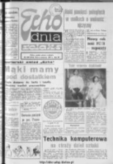 "Echo Dnia : dziennik RSW ""Prasa-Książka-Ruch"" 1977, R.7, nr 198"