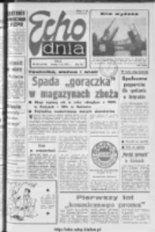 "Echo Dnia : dziennik RSW ""Prasa-Książka-Ruch"" 1977, R.7, nr 201"