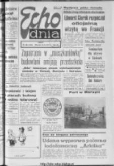"Echo Dnia : dziennik RSW ""Prasa-Książka-Ruch"" 1977, R.7, nr 206"