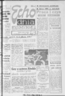 "Echo Dnia : dziennik RSW ""Prasa-Książka-Ruch"" 1977, R.7, nr 210"