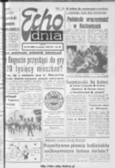 "Echo Dnia : dziennik RSW ""Prasa-Książka-Ruch"" 1977, R.7, nr 211"
