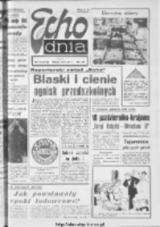 "Echo Dnia : dziennik RSW ""Prasa-Książka-Ruch"" 1977, R.7, nr 212"