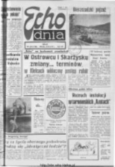 "Echo Dnia : dziennik RSW ""Prasa-Książka-Ruch"" 1977, R.7, nr 218"